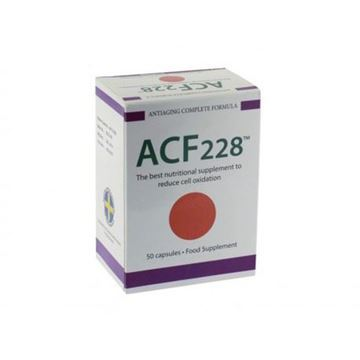 Picture of ACF228™ (capsules)