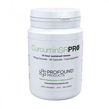 Picture of Curcumin (Curcumin-SR PRO™)