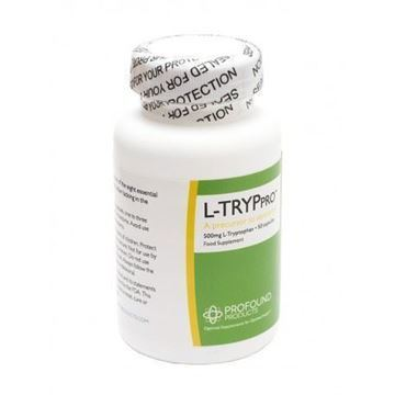 L-Tryptophan is an essential amino acid used to make proteins and is a precursor to serotonin. Shop for the best prices online at Antiaging-Health.
