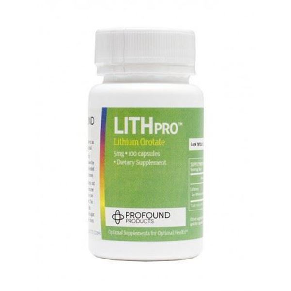 Picture of Lithium Orotate (Lith-Pro™)