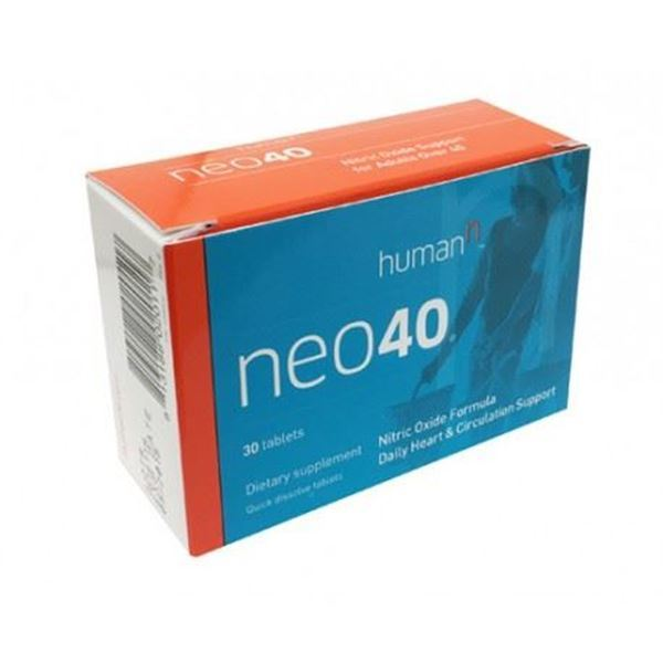 Picture of Neo40® (lozenges)