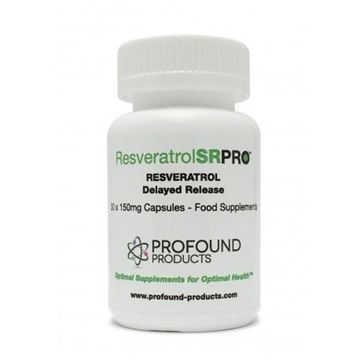 Picture of Resveratrol (Resveratrol-SR™)