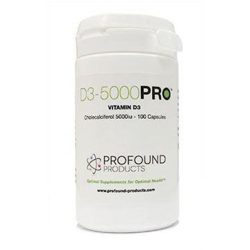 Picture of Vitamin D3 (5,000IU)