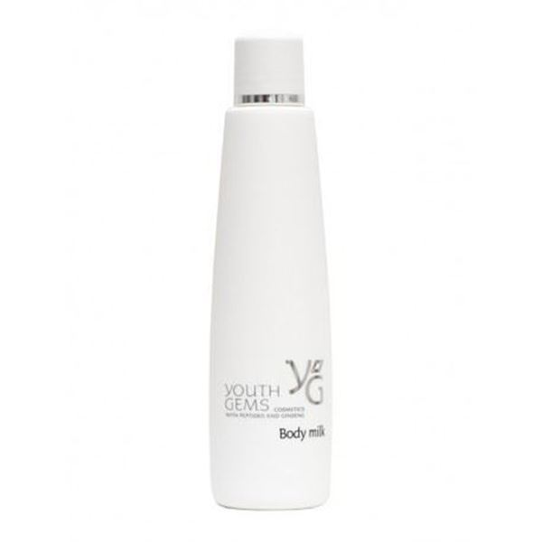 Youth Gems Body Milk