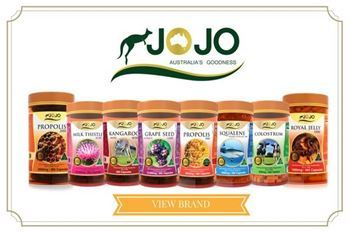 Picture for manufacturer Jo Jo