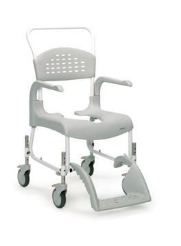 Picture of Etac Adjustable Shower Commode