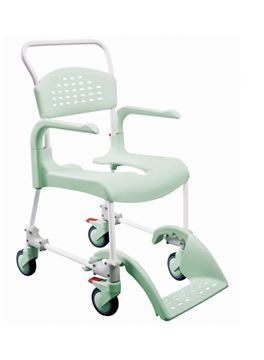 Picture of Etac Mobile Shower Commode