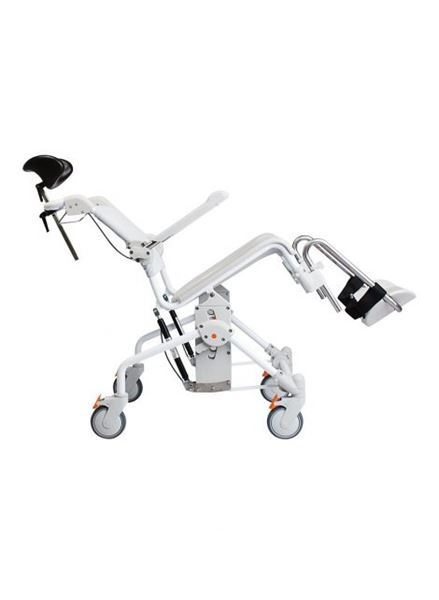 Picture of Tilt Shower Commode Chair by Etac