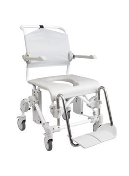 Picture of Etac Swift Shower Commode