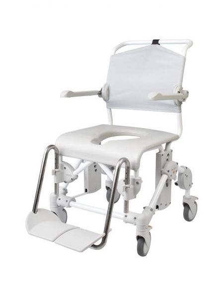 Picture of Swift Bariatric Shower Commode