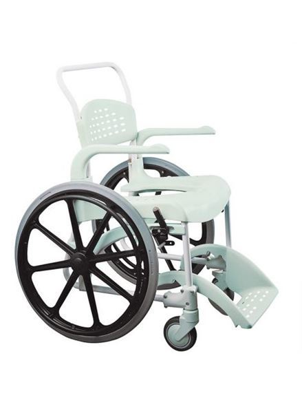 Picture of Shower Commode Wheelchair by Etac