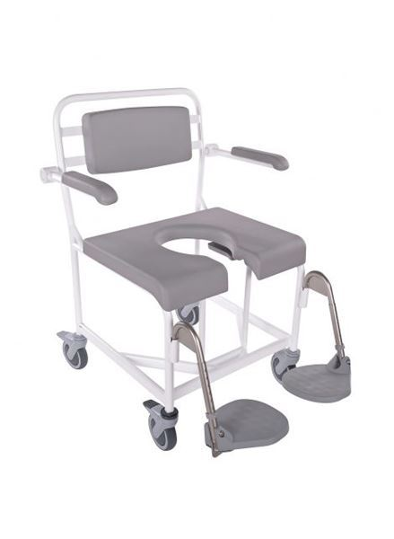 Picture of M2 300 Kg Bariatric Shower Commode