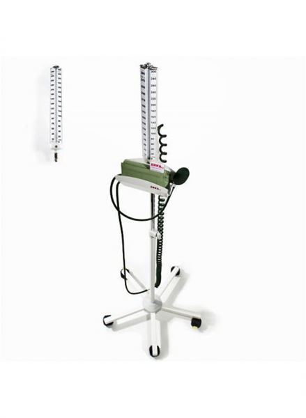Picture of Trolley Sphygmometer Mercurial