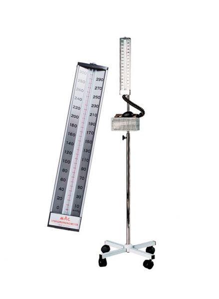 Picture of Trolley Mercurial Sphygmomanometer