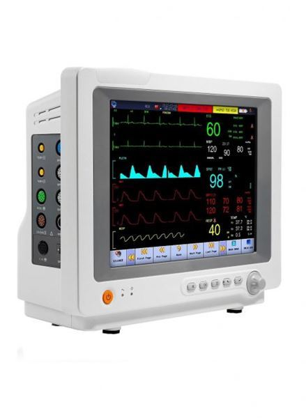 Picture of Vital Signs Monitor 8000H