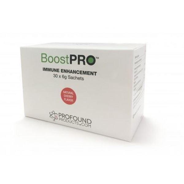 Boost Pro - Natural Vitamin C. Enhance immunity and boost physical performance and increase energy levels.
