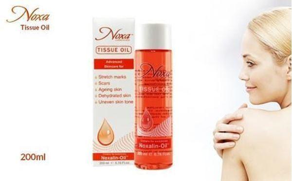 Noxa Tissue Oil (200Ml)