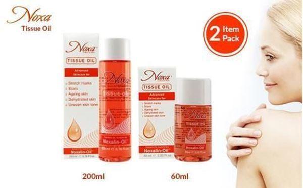 Noxa Tissue Oil (2-Bottle Pack)