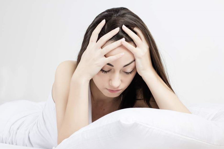 Insomnia: addressing the root cause for a restful sleep