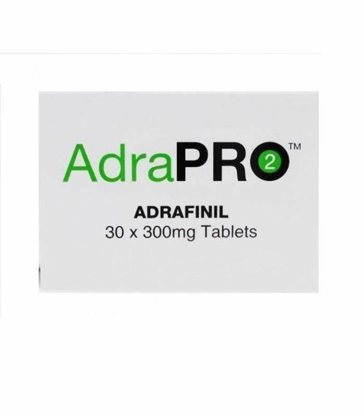 Buy Adrafinil Tablets
